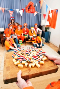 nederlandse feestjes