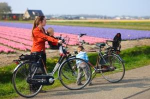 nederland vakantie