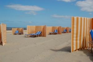 top stranden nederland