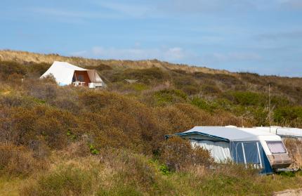 nederlandse camping