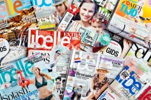nederlandse tijdschriften