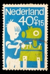 Dutch stamp 2