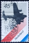 Dutch stamp 3
