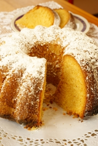 hollandse cake