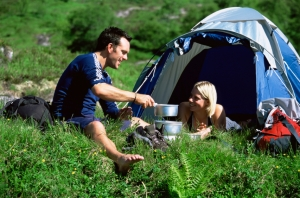 campingmaaltijden