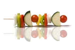groentespiesje
