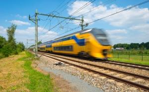 openbaar vervoer Nederland