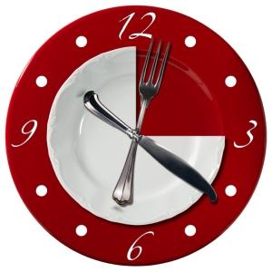 snelle gerechten