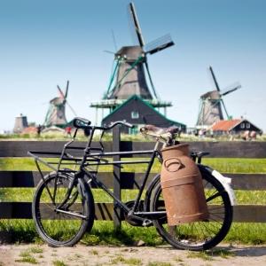 fietsen gezond